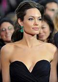 Анджелина Джоли е най-сладката майка във Великобритания