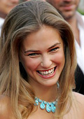 Bar Refaeli has launched the