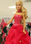 Тържествата за рождения ден на Барби продължават в Париж