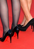 Обувките са най-голямата страст на жената