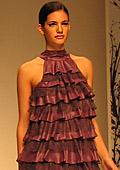 Официални рокли от Испански дизайнери и модни къщи за пролет-лято 2009