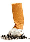 Цигарите предизвикват мозъчни увреждания