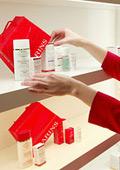 Clarins създаде нова линия продукти за овлажняване на кожата