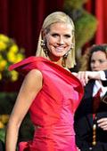 Хайди Клум създаде модна линия за бременни