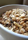 Две купи зърнени храни на ден помагат за отслабване
