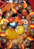 Летен хит: цветните камъни