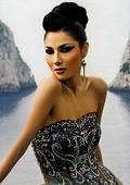 Десислава Панчева: Един успешен български модел в Милано