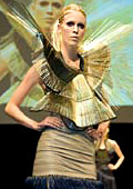 Competition for young designers Createurope: The Fashion Design Award