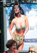 """Жени срещу рекламата за мастика """"Пещера"""""""