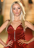 "The most famous Bulgarian top models took part in ""Forum Bulgarian Fashion 2007"""