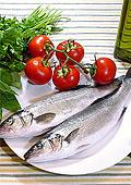 Средиземноморската диета предпазва от Алцхаймер