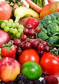 7 порции зеленчуци и плодове за бременни срещу дихателни проблеми