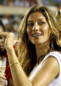 Gisele Bundchen has launched a new footwear line