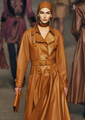 Hermes  collection autumn-winter 2009-2010