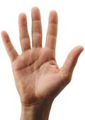 Тайните на ръката-какво означават линиите на дланта