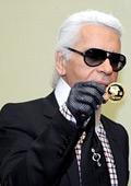 Карл Лагерфелд прави монети в чест на Коко Шанел