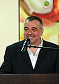Италианският посланик даде висока оценка на проф. Любомир Стойков