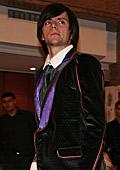 """Добромир Драганов е дизайнерът на """"Костюма за мъжа на XXI век"""""""