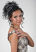 Лилия Стефанова от София е Най-красива абитуриентка