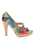 Панаирът на обувката в Милано - мечта за всяка жена
