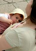 Късното майчинство води до дълголетие