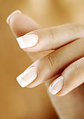 How to keep your nails in good shape