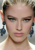 Spring 2009 Trends: Earrings