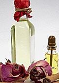 Как да си направите сами ароматни масла?