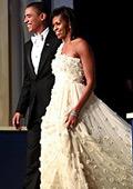 """Мишел Обама ще украси корицата на """"Вог"""" през март"""