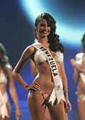 """За втора поредна година венецуелка е """"Мис Вселена"""""""