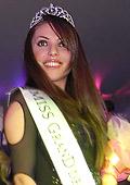 Деана e първата Мис Гранд 2009