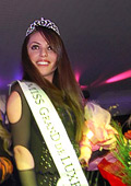Who will be crowned as Miss Bulgaria Grand for April