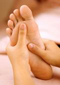 Как да си направим масаж на краката