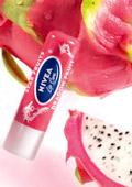 За съблазнителни устни със сензационен екзотичен аромат на Dragon Fruit