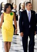 Обама - сред най-добре облечените в света