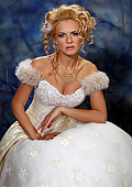 Bridal collection fall-winter 2009/2010 by