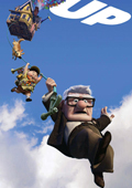 Disney Pixar`s Up opened Cannes Film Festival