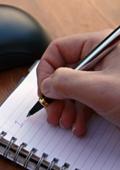 Има ли връзка между почерка и сексуалността