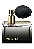 PRADA expands Ambree fragrance series with a new perfume
