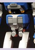 Японска манекенка робот мина по модния подиум в Токио