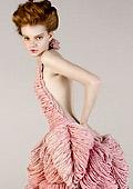Плетените дрехи - нов хит във висшата мода