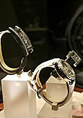 Дебютна колекция женски часовници от Salvatore Ferragamo