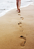 Морският пясък е източник на стомашни проблеми