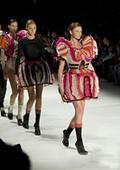 Седмица на модата в Сао Паоло