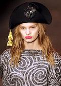 Строгост и непочтителност в лондонската Седмица на модата