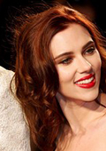 Scarlett Johansson is the face of Mango