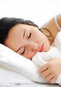 Сънят ключ към стройна фигура