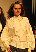 Collection Autumn-Winter 2009/2010 of Susana Escribano