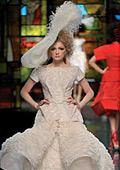 Haute Couture Paris 2009