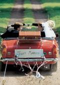 Избягайте след сватбата!